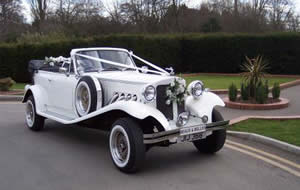 Wedding Transport Signature Wedding Cars 66 Ivy Road, Macclesfield, Cheshire