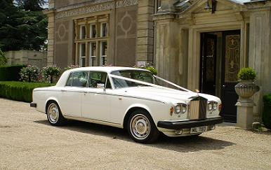 Wedding Transport Special Day Car Hire 4 Longfields, Ongar, Essex