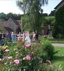 South West Gants Mill Weddings Gants Mill, Bruton, Somerset