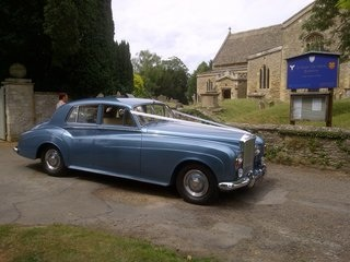 South East Elegant Lady Wedding & Anniversary Cars Oakhouse, 7b St Marys Road, Sindlesham, Berkshire