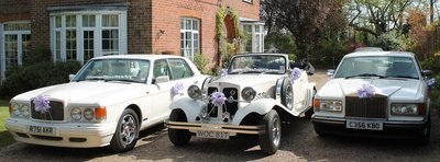 South East Aisle of Dreams Wedding Cars Heaton House, 89 Linton Road, Loose, Maidstone