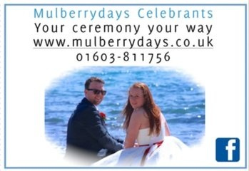 Wedding Celebrants Mulberrydays Celebrants 22 Park Drive