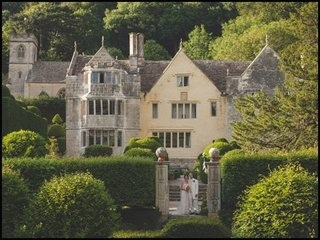 South West Owlpen Manor Owlpen Manor Near Uley, Gloucestershire,