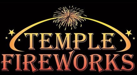 Wedding Fireworks Temple Fireworks Ltd 71 Sidbury, Worcester