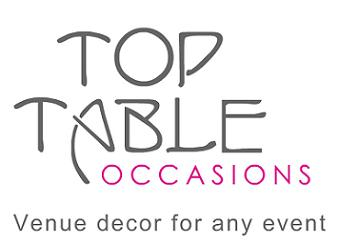 West Midlands Top Table Occasions