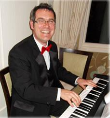 Wedding Musicians Winzer Music - Organist and Pianist for Weddings