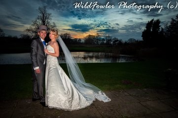 Wedding Photography WildFowler Photography of Woodbridge 1, Park Gate Cottages
