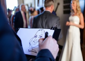 London Ivo the Caricaturist 39 St. Paul's Road, flat 11