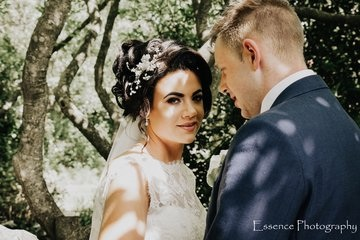 Wedding Photography Essence Photography 16A OLD HALL COURT, ROSTREVOR