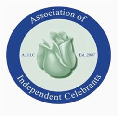 Wedding Celebrants Association of Independant Celebrants