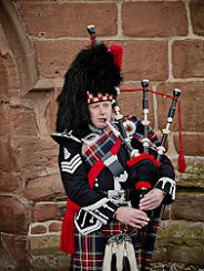 North West Bagpiper Phil McConnell 8 Fernwood Drive, Halewood,Liverpool