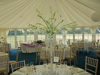 Wedding Marquee Hire Southern Marquees Ltd 22 Peters Road