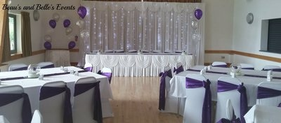 West Midlands Beau's and Belle's Events 6 Dooley Close, Willenhall, Wolverhampton, West Midlands