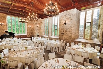 Wedding Venues The Priests House Barden Tower, Barden, Nr Skipton, North Yorkshire