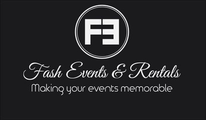 Wedding Decorations Fashevents & Hire