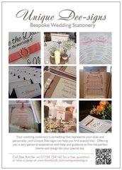 East Midlands Unique Deesign Wedding & Cards 41, EDGEHILL DRIVE