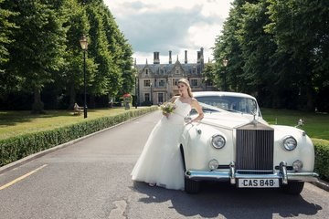 London Classic Car Hire Unit 2, Hampton Court Estate, Summer Road, Thames Ditton