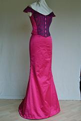 East Midlands Lesley Cutler Bridal Wear 11 Cloudberry Walnut Tree, Milton Keynes