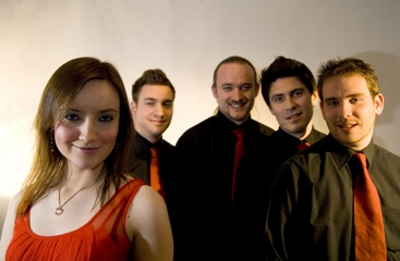 Wedding Musicians FireFly!
