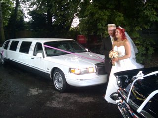 East of England WOW a Limo Limousine Hire Norwich