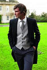 Wedding Suit Hire Rupert The Tailor - Wedding Suits Springfield House, Rough Lane, Shirley Common,  Ashbourne, Derbyshire