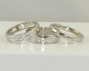 Wedding Jewellery John Martin Douglas 2 nd Floor, 14 Shakespeare Street