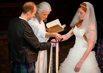 South East Inner Radiance Ceremonies - Wedding Celebrant 107 Crescent Drive North, Brighton,