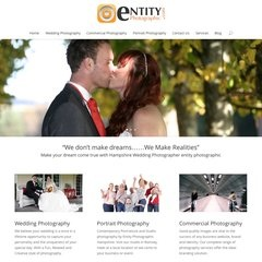 South East Entity Photographic Southampton, Hampshire