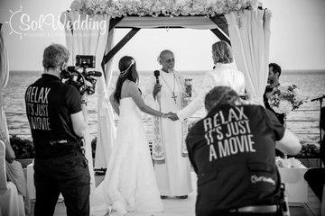 Wedding Videography Sol Wedding Marbella Urbanizacion Marbella Montaña, Marbella, Southern Spain,