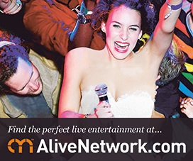 West Midlands Alive Network - Hire Wedding Bands Silk Mill Studios, Princess Street, Newcastle-under-Lyme