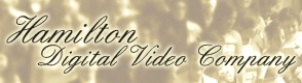 Wedding Videography Hamilton Digital Video Company 23 Elms Crescent, Maybole, Ayrshire