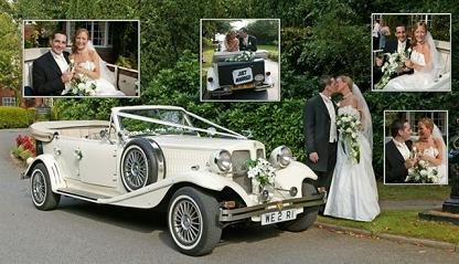 Wedding Transport Horgans Wedding Cars P.O.Box 44 Gatley, Cheadle, Cheshire