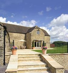 South West The Kingscote Barn Binley Farm, Kingscote, Tetbury, Gloucestershire