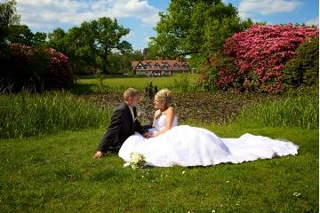 Wedding Venues Petwood Hotel Stixwould Road, Woodhall Spa, Lincolnshire