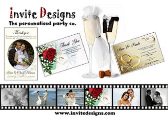 South West Invite Designs Oakview, 28 Woodlands Road, Farnborough, Hampshire,