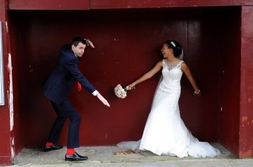 Wedding Photography Richard Sena Photography Worple Road, Wimbledon