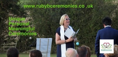Wedding Celebrants Ruby B Ceremonies Brewers Wharf