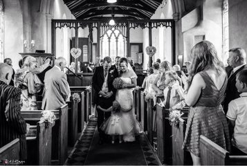Wedding Photography KLRSnaps Photography Nottingham