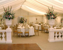 Wedding Marquee Hire Moodies Unit A