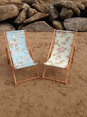 North West Auntie's Deckchairs Cornwall but ship anywhere