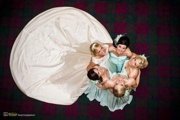 Scotland Weir Photography Òran Studio, 28 The Hennings, Sauchie, Alloa