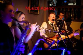 Wedding Musicians Music8 Agency Eccleston, St Helens, Merseyside