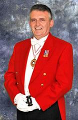Wedding Toastmaster David Wylie Toastmaster & Celebrant Dartford, Kent. DA1 3NH