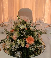 Wedding Flowers Flowers by Elaine 66 High Street, Dorking, Surrey