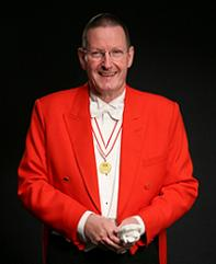 Wedding Toastmaster Toastmaster Robert J Lloyd 9 Harbord Road, Norwich, Norfolk