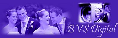 Wedding Videography BVS Digital 14 Romney Close, Brightlingsea, Colchester, Essex