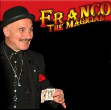 London Franco The Magician 30 Dolphin Court, Woodlands