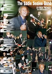 East of England The Eddie Seales Band 2,Rectory Drive, Clenchwarton, King's Lynn, Norfolk