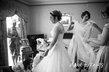 The Lake District Documentary Lake District Wedding  Photography The Print Room,Birkrigg, Ulvertion