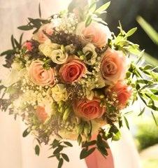 Wedding Flowers Butterflies & Bows lingfield surrey